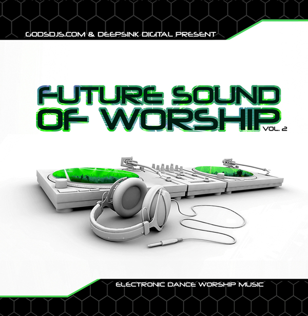 Future Sound of Worship Vol. 2
