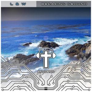 GodsDJs website - Breaking Ground
