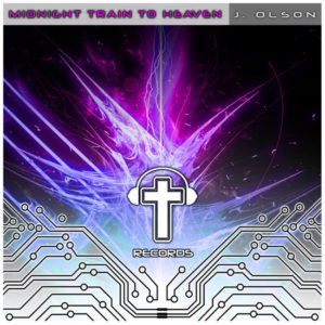 GodsDJs website - Midnight Train to Heaven