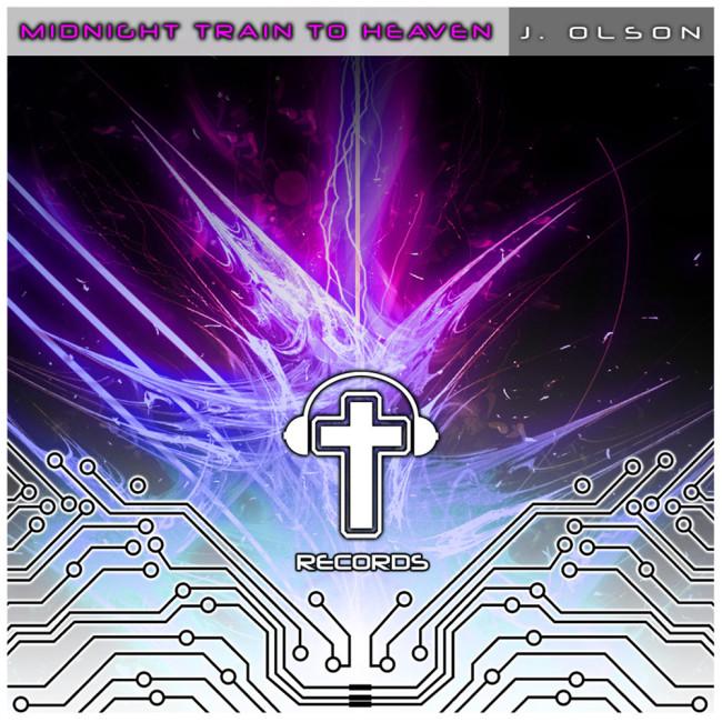 J. Olson – Midnight Train To Heaven