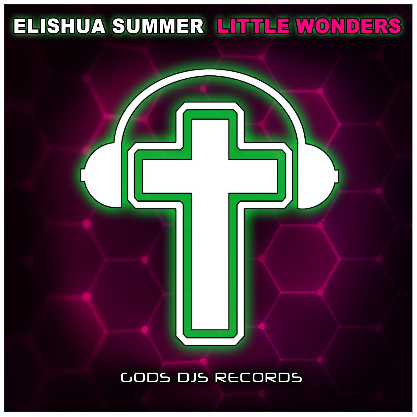 Elishua Summer – Little Wonders