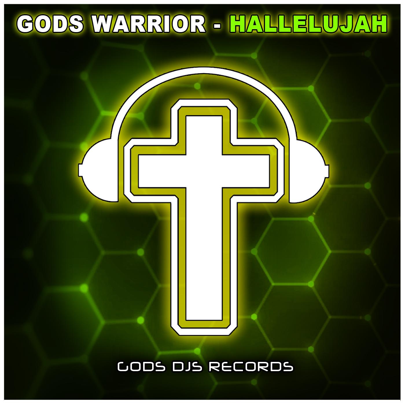 Gods Warrior – Hallelujah