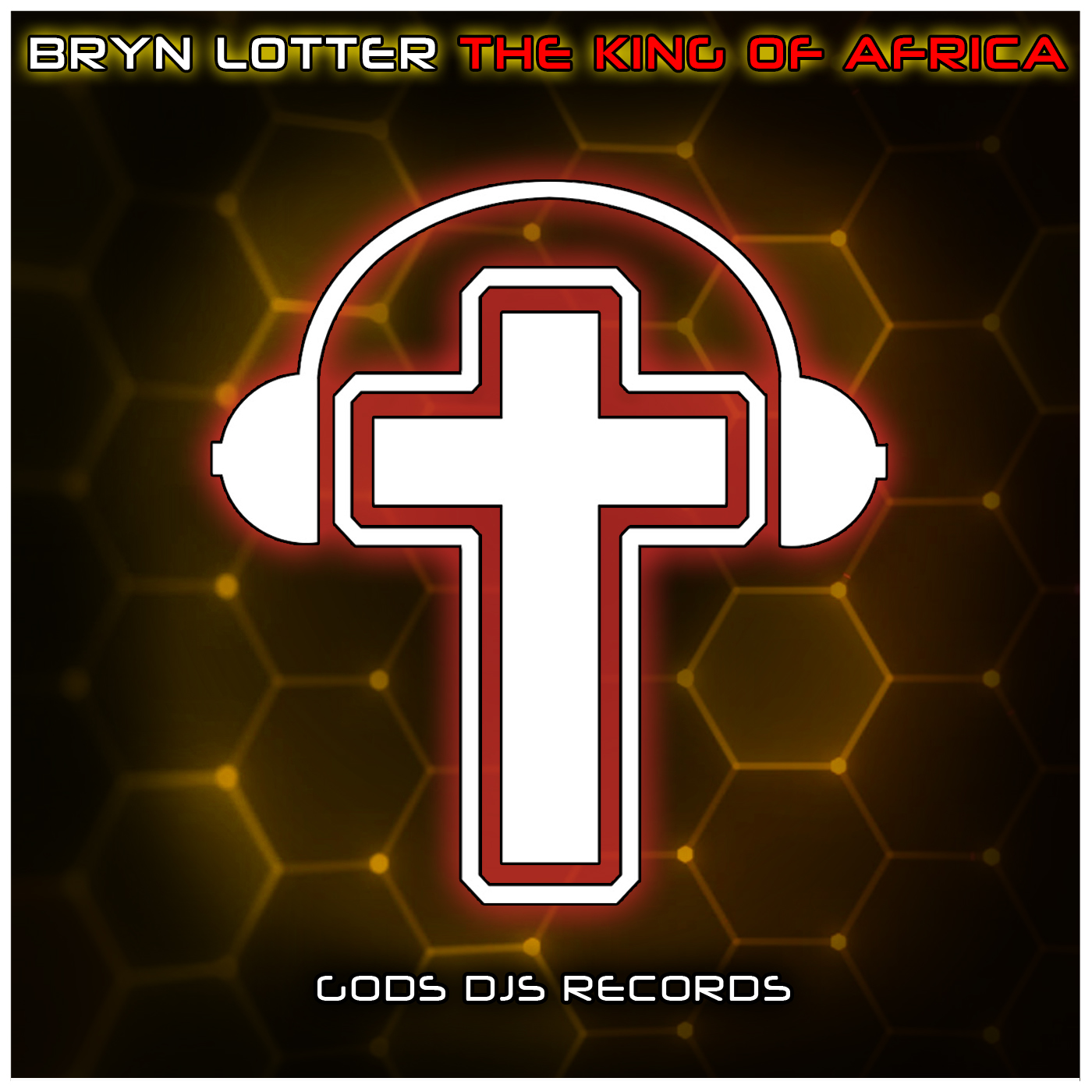 Bryn Lotter – King of Africa