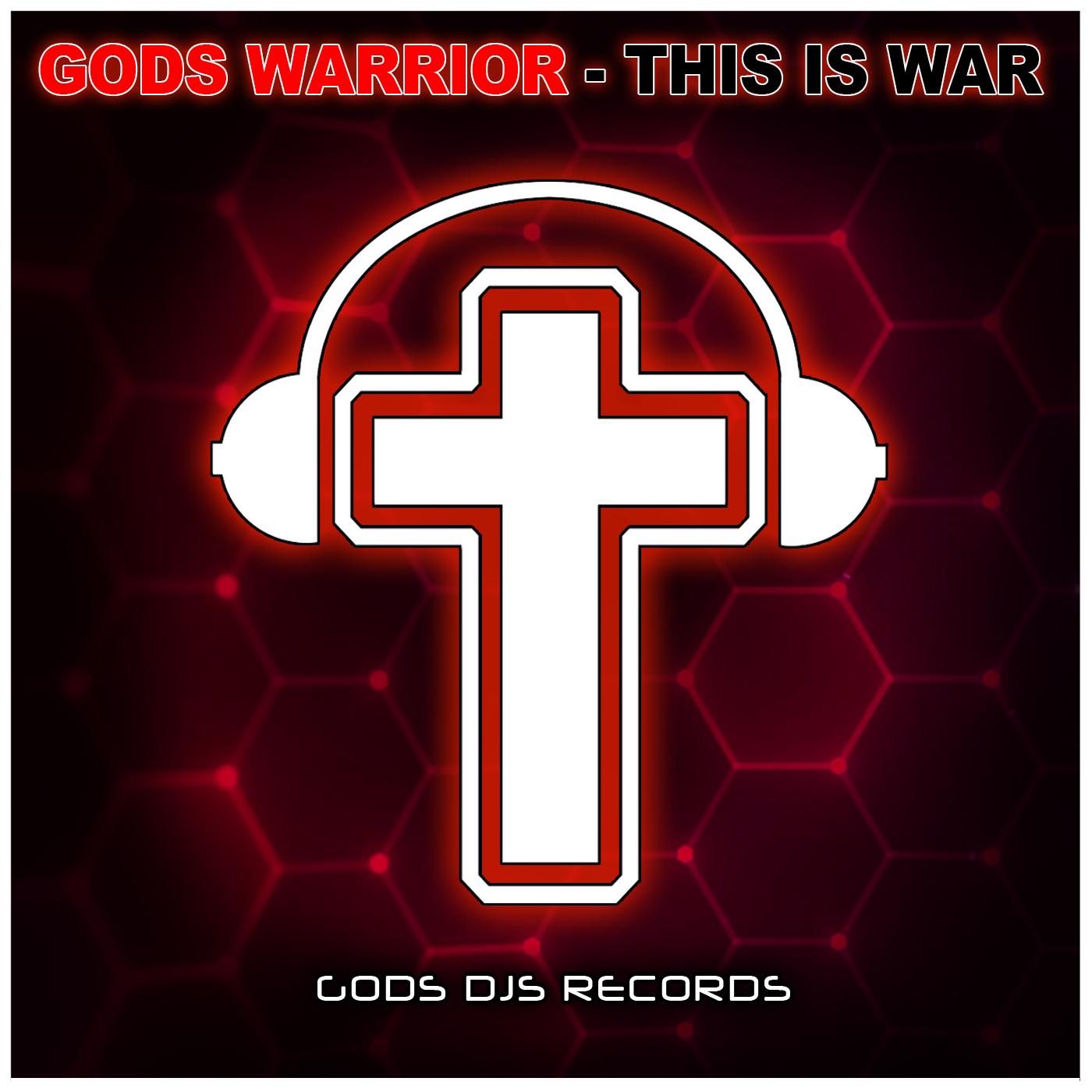 Gods Warrior – This is War