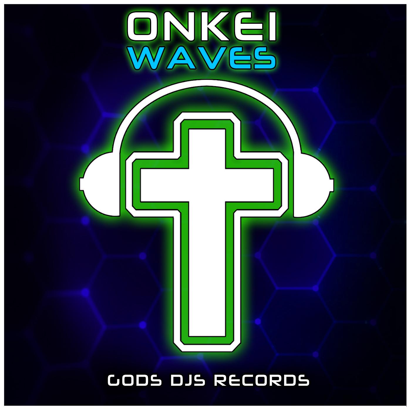 Onkei – Waves